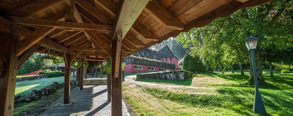 Compagnie des h tels des lacs g rardmer site officiel - Hotel les jardins de sophie gerardmer ...